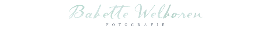 Babette Welboren Fotografie ~ Gecertificeerd Moment Design/Beloved fotograaf  ~ Castricum/Noord-Holland logo